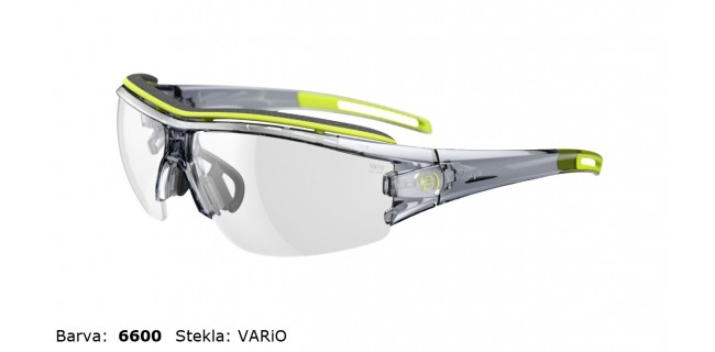 Sportna Ocala Evil Eye Trace Pro E001 75 6600 Grey Transp Vario BG White Sid