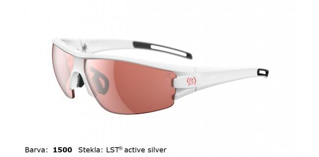 Sportna Ocala Evil Eye Trace E002 75 1500 White Matt LST Active Silver BG White Sid