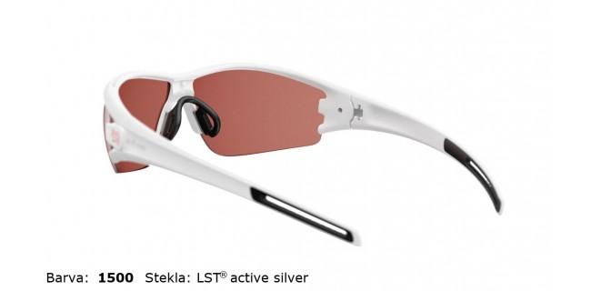 Sportna Ocala Evil Eye Trace E002 75 1500 White Matt LST Active Silver BG White Back