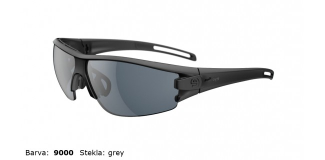 Sportna Ocala Evil Eye Trace E002 75 9000 Black Matt Grey BG White Sid