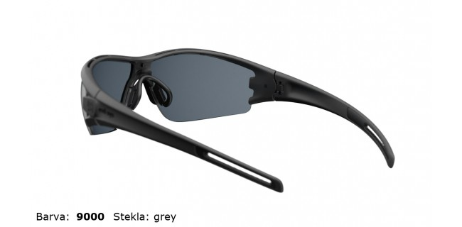 Sportna Ocala Evil Eye Trace E002 75 9000 Black Matt Grey BG White Front
