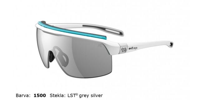 Sportna Ocala Evil Eye Traileye Pro E016 75 1500 White Matt LST Grey Silver BG White Sid