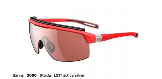 Sportna Ocala Evil Eye Traileye Pro E016 75 3000 Ee Red Matt LST Active Silver BG White Sid
