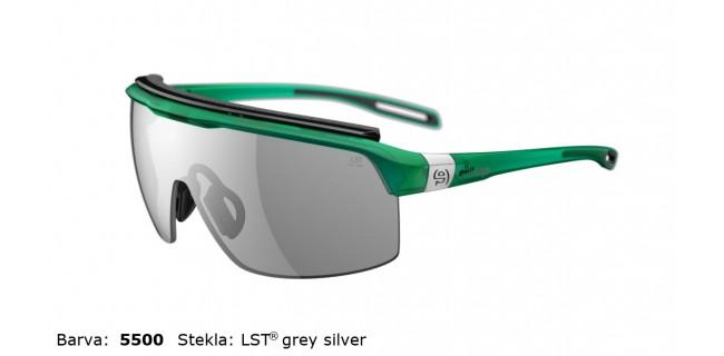 Sportna Ocala Evil Eye Traileye Pro E016 75 5500 Green Trans LST Grey Silver BG White Sid
