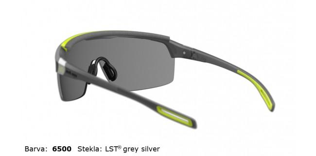 Sportna Ocala Evil Eye Traileye Pro E016 75 6500 Grey Trans Matt LST Grey Silver BG White Back