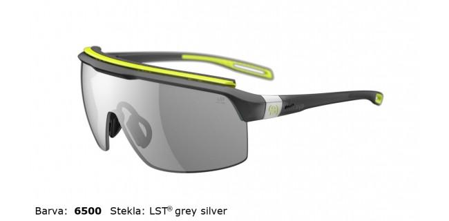 Sportna Ocala Evil Eye Traileye Pro E016 75 6500 Grey Trans Matt LST Grey Silver BG White Sid