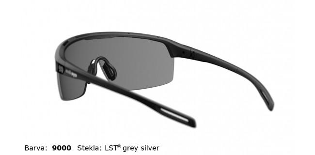 Sportna Ocala Evil Eye Traileye E017 75 9000 Black Matt LST Grey Silver BG White Back