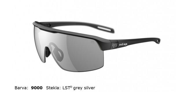 Sportna Ocala Evil Eye Traileye E017 75 9000 Black Matt LST Grey Silver BG White Sid