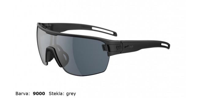 Sportna Ocala Evil Eye Vizor Hr E010 75 9000 Black Matt Grey BG White Sid