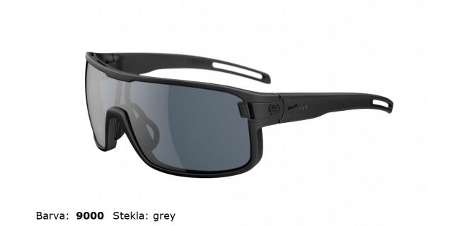 Sportna Ocala Evil Eye Vizor E008 75 9000 Black Matt Grey BG White Sid