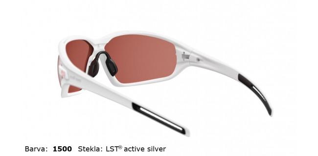 Sportna Ocala Evil Eye Zolid E004 75 1500 White Matt LST Active Silver BG White Back