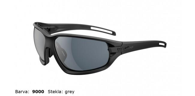 Sportna Ocala Evil Eye Zolid E004 75 9000 Black Matt Grey BG White Sid