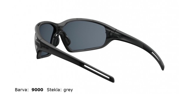 Sportna Ocala Evil Eye Zolid E004 75 9000 Black Matt Grey BG White Back