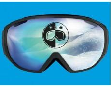 Tehnologije okvirjev smučarskih očal Bolle