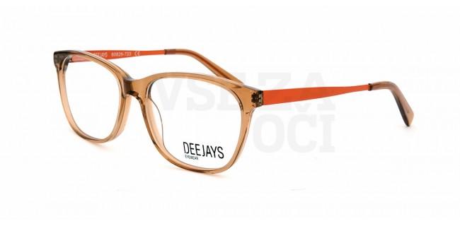 Deejays 60826