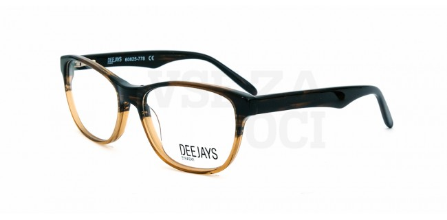 Deejays 60825