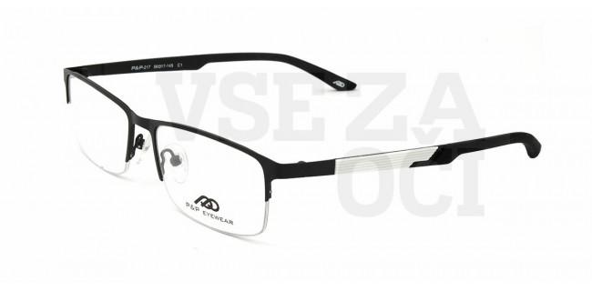 P&P Eyewear 217