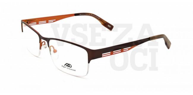P&P Eyewear 218